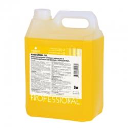 Моющее средство с антимикробным эффектом Universal DZ 5л