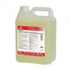 Средство для удаления масел, смазочных материалов и нефтепродуктов Duty Oil 5л