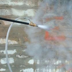 Парогенератор (пар + пескоструйная чистка) Lavor Pro Graffiti Waster