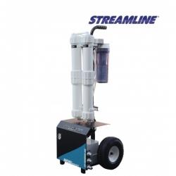Система фильтра обратного осмоса для высотной мойки окон и фасадов STREAMLINE FP-TR1200-02