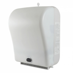 Диспенсер рулонных полотенец автомат Ksitex X-3322W