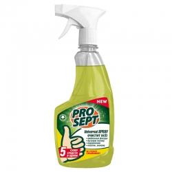 Универсальное моющее и чистящее средство Universal Spray 0,5 мл