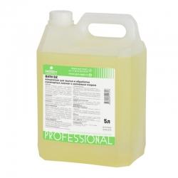 Средство для мытья и антимикробной обработки сантехники Bath DZ 5л