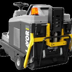 Подметальная машина аккумуляторная Lavor Pro SWL R1000 ET BIN-UP