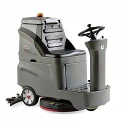 Поломоечная машина с местом для оператора GAOMEI GM-AC