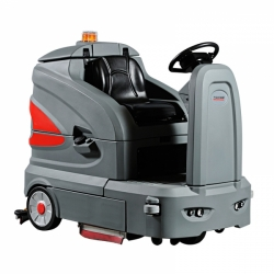 Поломоечная машина с местом для оператора GAOMEI GM 160