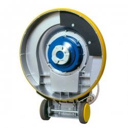Однодисковая (роторная) машина Ghibli & Wirbel SB 143 L13