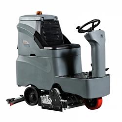 Подметально-поломоечная машина с местом для оператора GAOMEI GM-Rmini