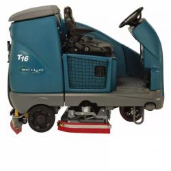 Поломоечная машина Tennant T16D гель