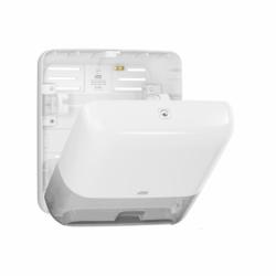 Диспенсер для полотенец в рулонах, сенсорный, белый Tork Matic
