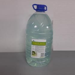 Антибактериальное жидкое мыло, 5 л.