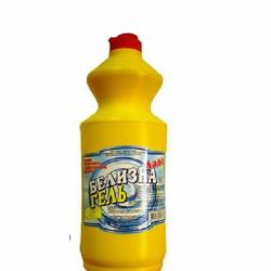 Белизна-гель 1 литр