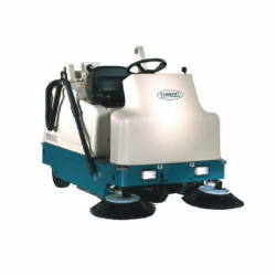 Подметальная машина Tennant 6200 Diesel