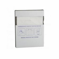 Индивидуальные защитные покрытия д/унитазов 100 листов