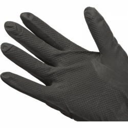 Перчатки КЩС, тип 2, размер М