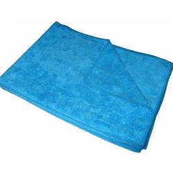 Тряпка для мытья пола микрофибра 50*100, 320 гр., в ассортименте