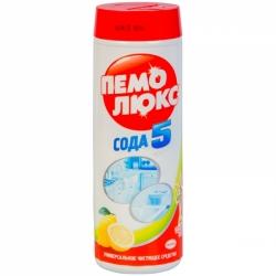 Чистящий порошок Пемолюкс 480 гр.
