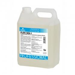 Нейтрализатор запаха с антимикробным эффектом Flox Sea I 5л