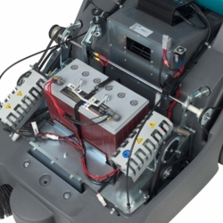 Подметальная машина Tennant S9 гель аккумуляторная