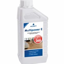 Средство эконом–класса для мытья полов Multipower E 1л