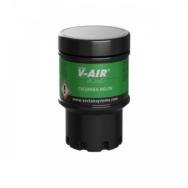Картридж ароматизатор V-AIR SOLID - Огурец дыня VECTAIR SYSTEMS