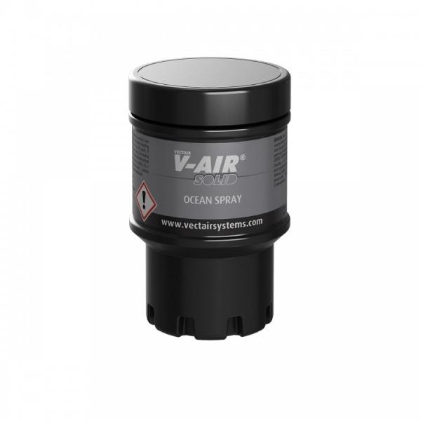 Картридж ароматизатор V-AIR SOLID – Морской бриз VECTAIR SYSTEMS