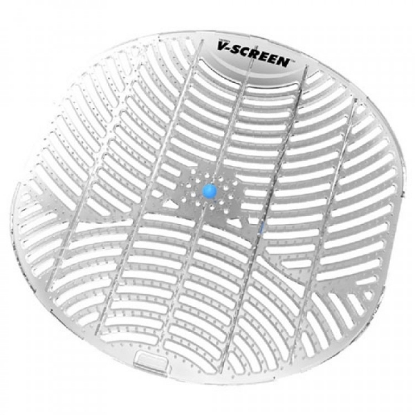 Сетка - Ароматизатор для писсуаров V-SCREEN – аромат Прохладная мята VECTAIR SYSTEMS