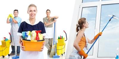 Какие профессиональные моющие средства купить?
