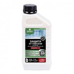 *Антисептик от плесени для минеральных поверхностей PROSEPT FUNGI STOP 1 л.